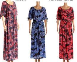 12 of Plus Size Long Maxi Dress