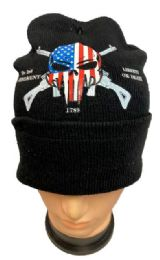 36 of Liberty Or Death Winter Hat