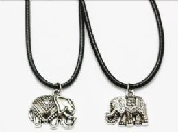 120 of Elephant Cord Necklace
