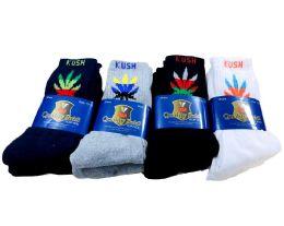 144 of Man size Sock Marijuana KUSH