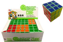 48 of Magic square Cube Glow In The Dark