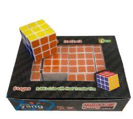 48 of Magic Cube