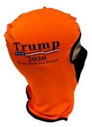 24 of Neon Color Trump Face Cover