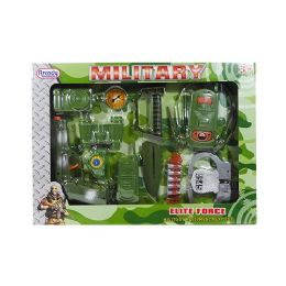 24 of Military Elite Force Play Set