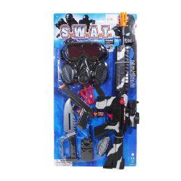 12 of Swat Play Set