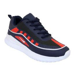 12 of Men's Casual Sneakers In Navy