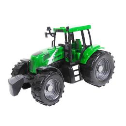 9 of Friction Powered Farm Tractor