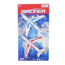 18 of Pullback Airliners 2 Piece Set
