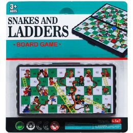 96 of Snakes And Ladders Board Game