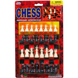 72 of Chess Game Set