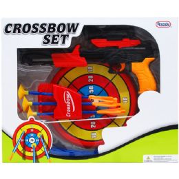 8 of Crossbow Play Set