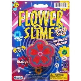 144 of FLOWER SLIME ON BLISTER CARD