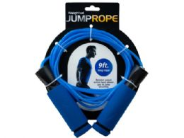 18 of weighted jump rope