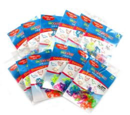 192 of Dinosaur Shaped Ring Silly Bands