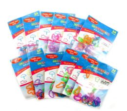 192 of Summer Shaped Ring Silly Bands