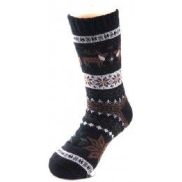 48 of Men's Winter Sock