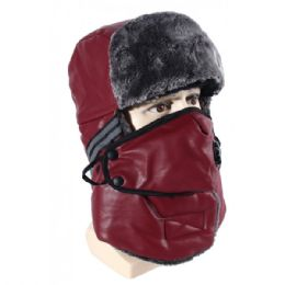 24 of Winter Trapper Hat With Fur