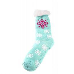 24 of Womens Winter Sock