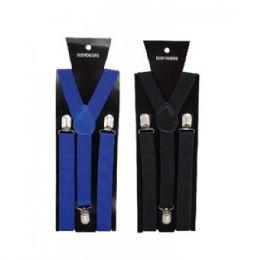 60 of Suspenders