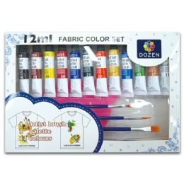 24 of Fabric Color Set