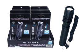 24 of Mini Tactical Led Flashlight