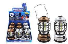 9 of Dimmable Cob Led Railroad Lantern