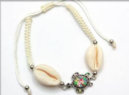 36 of Shell Bracelet With Turtle