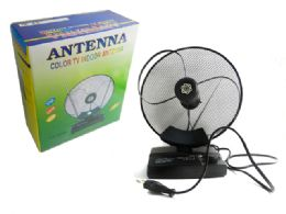 12 of Antenna With Mesh