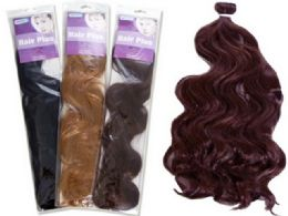 96 of Synthetic Hair Extension