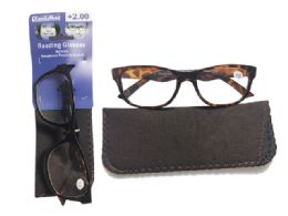 300 of Reading Glasses With Case