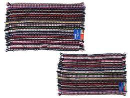 48 of Striped Floor Mat