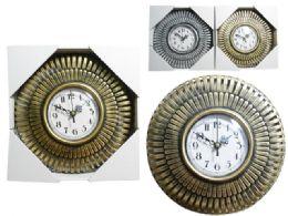 24 of Wall Clock