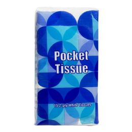 360 of Facial Tissues Pack Of 15