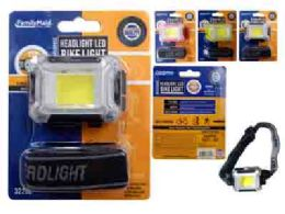 144 of Cob Headlight