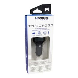 12 of Travel Size Car Charger - Xtreme Type C Pd 3 0 USB Car Charger