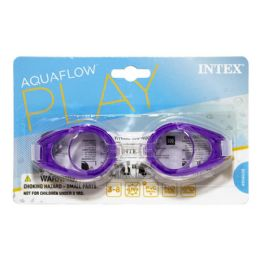 48 of Goggles - Intex Play Goggles Ages 3-8