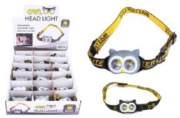 18 of Owl LED Head Lamp