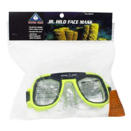 12 of Swim Mask - Water Gear Jr Hilo Face Swim Mask