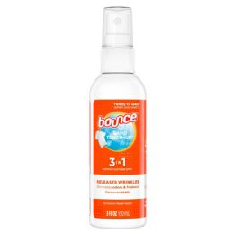 36 of Wrinkle Releaser - Bounce Rapid Touch-Up Wrinkle Release Spray 3 Oz.