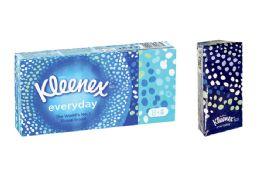 36 of Kleenex Pocket Tissues