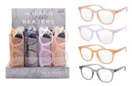 24 of Modern Reading Glasses