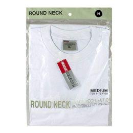24 of Men's Tshirt - T Shirt Men's White Medium
