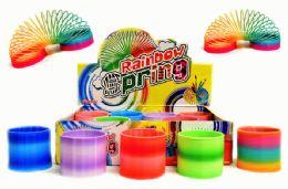 72 of Rainbow Slinky