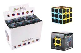 24 of Smart Cube (carbon)