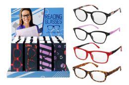 24 of Trendy Fashion Reading Glasses
