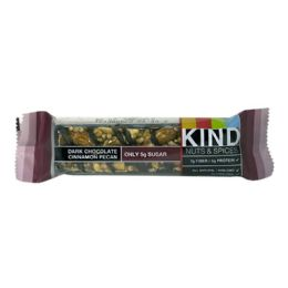 54 of Kind Nuts Spices Bar 1.4 oz.