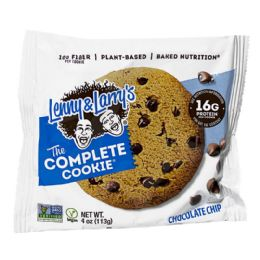 48 of Chocolate Chip Cookies - Lenny Larry's Chocolate Chip Cookie 4 oz.