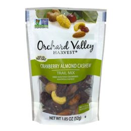 42 of Almonds And Cashews - Orchard Valley Almond Cashew Mix 1.85 oz.