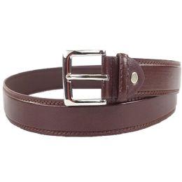 36 of Mixed Size Men Belt