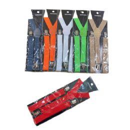 36 of Adjustable Suspenders